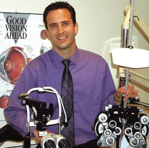 Dr. Jeremy E. Loy - Myopia Control Specialist in Fort Worth
